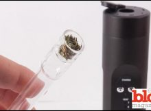 You Should Get High With the Arizer Solo Vaporizer