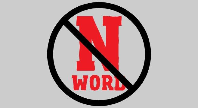You Wouldn't Say the N Word, So Why Is Washington Rdskns Still a Thing