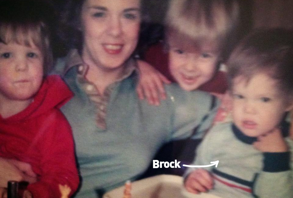 An Open Letter to My Mom, Lulu, On Her Raising of a Gay Son