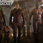 'Guardians of the Galaxy' PR Hits the Mark