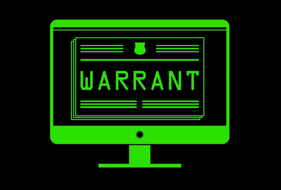 White House Report: Warrant Should Be Required to Seize Online Data