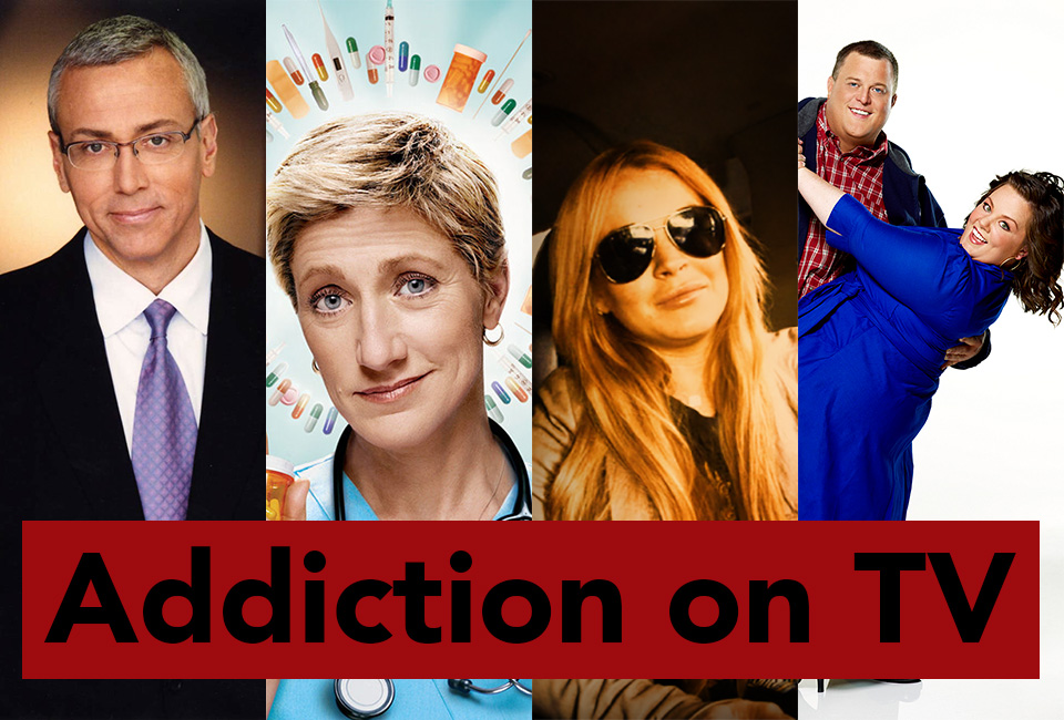 Does Addiction on TV Help or Hurt Real Addicts?