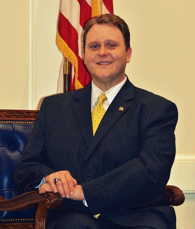 Republican Steve Wiles