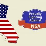 California Senate Votes to Ban NSA Cooperation