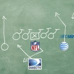 The NFL could cause the AT&T merger with DirecTV to fumble