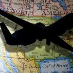 U-2 Spy Plane Takes Out California's Air Traffic Control