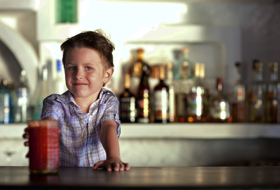 Clinton Hill Bar Bans Babies