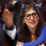 Mayim Bialik: Neuroscientist, Sitcom Actress, Author and Mom