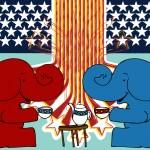 Establishment Trounces Tea Party in GOP Primary