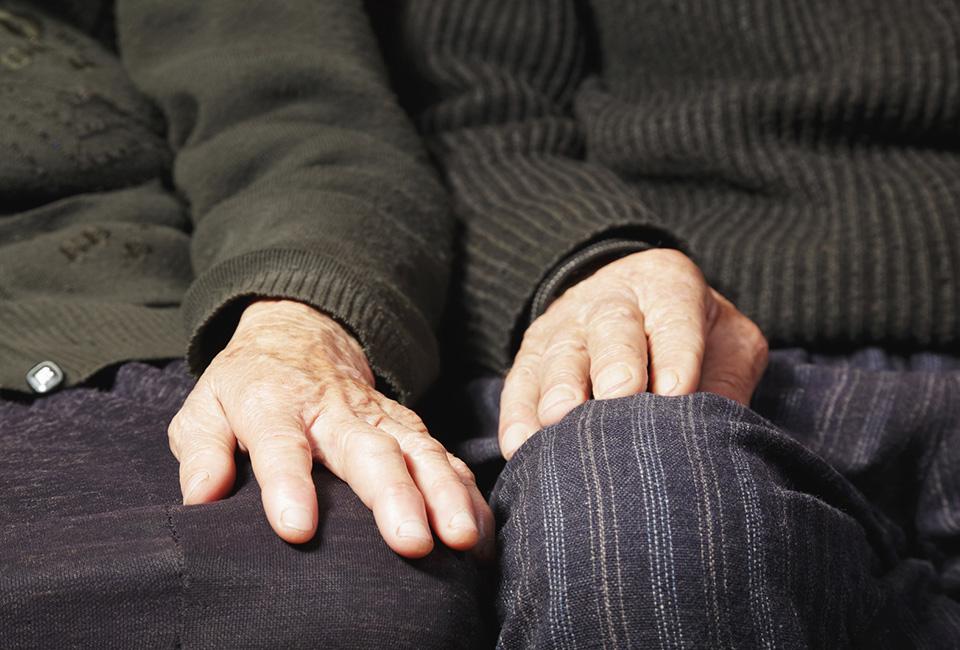 Redefining a Household: Senior-Citizen Roommates