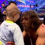 WWE Makes Kid's Dream Come True — and Shows Expert PR