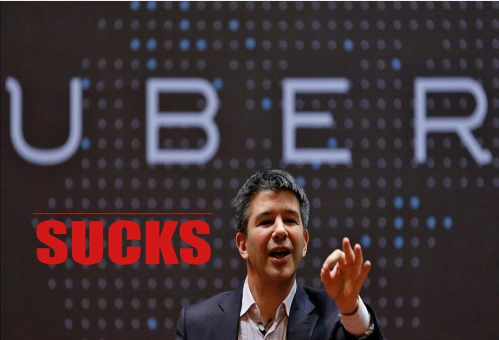 Everything There Is to Know About Uber, Condensed