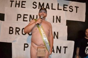 Have a 'Littlefinger' Celebrate It at Brooklyn's Smallest Penis Contest