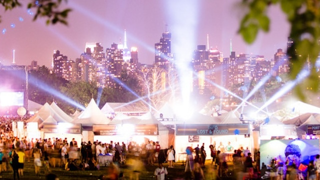 I Was a Governors Ball Newbie, And It Was Great Except for When It Was Terrible