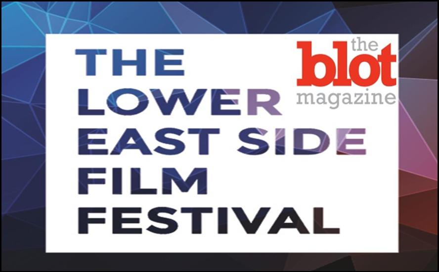 LES Film Festival Scrimps on Lower East Side
