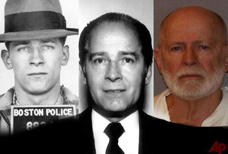Irish mob boss James 'Whitey' Bulger ruled Boston for 25 years as the law turned a blind eye. A new documentary questions the myth of this dangerous man.
