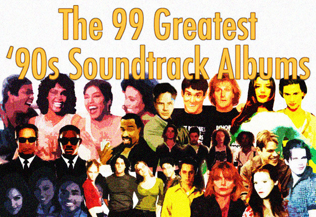 Best and Worst '90s Movie Theme Songs