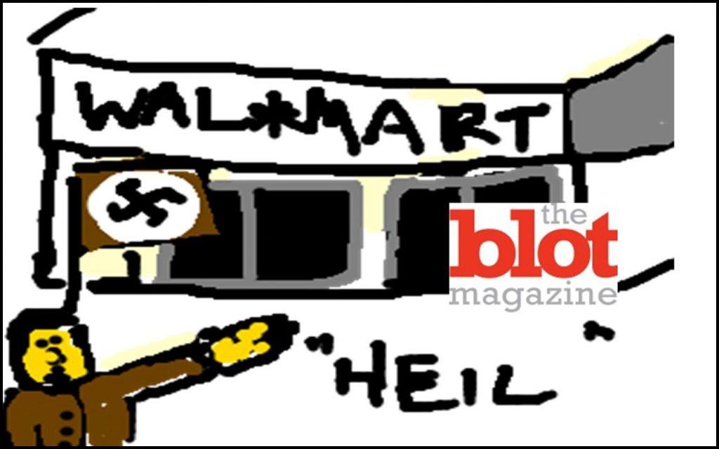 Bribery, Racism and Nazis: 8 Wal-Mart Mea Culpas