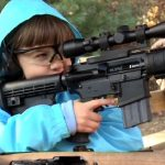 OUTRAGEOUS! NRA WANTS TO ARM KIDS
