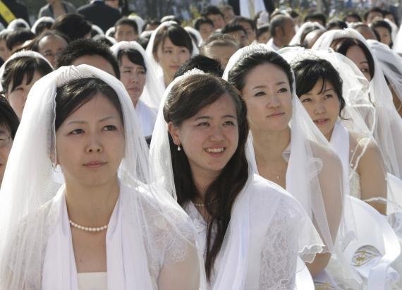 korean mail order wives