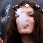 That Time London Police Smoked Hash on July 4