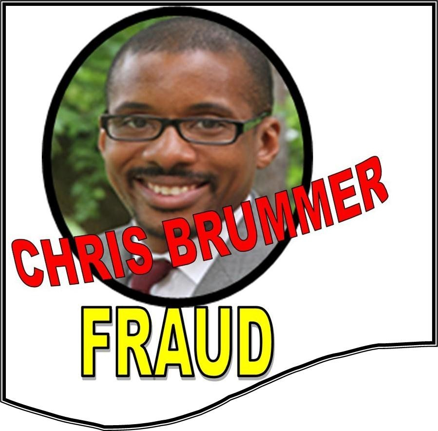 CHRIS BRUMMER, GEORGETOWN LAW SCHOOL, ABUSER JEFFREY BLOOM, RICK KETCHUM, FINRA FRAUD, LIES, CAUGHT
