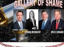 Constellation Wealth Advisor Lawyer Implicated in Ronen Zakai Felony Conviction