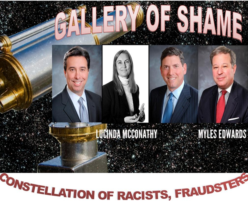 Constellation Wealth Advisor, MYLES EDWARDS, Implicated in Ronen Zakai Felony Conviction