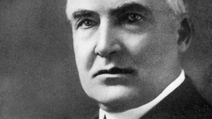 Warren G. Harding's Love Letters Make Clinton Look Like a Prude