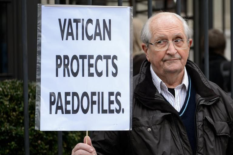 Vatican Readies First Criminal Trial on Sex Abuse Charges
