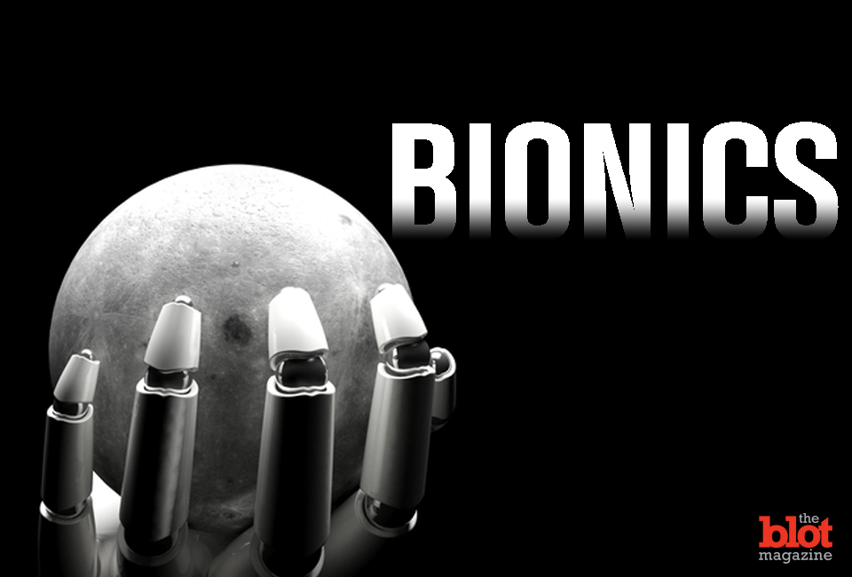 Bionics used to be the stuff of hit TV shows in the '70s, but today, they're a reality that is changing the lives of those who need them.