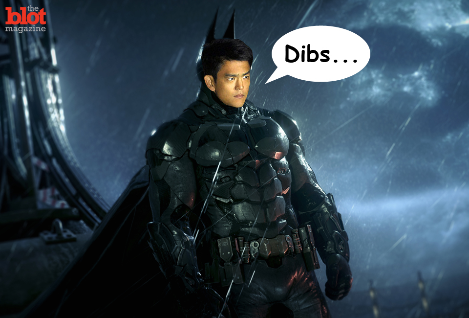If the days of the 'Expendable Asian Crewmember' are over, John Cho knows what he wants his next role to be ...