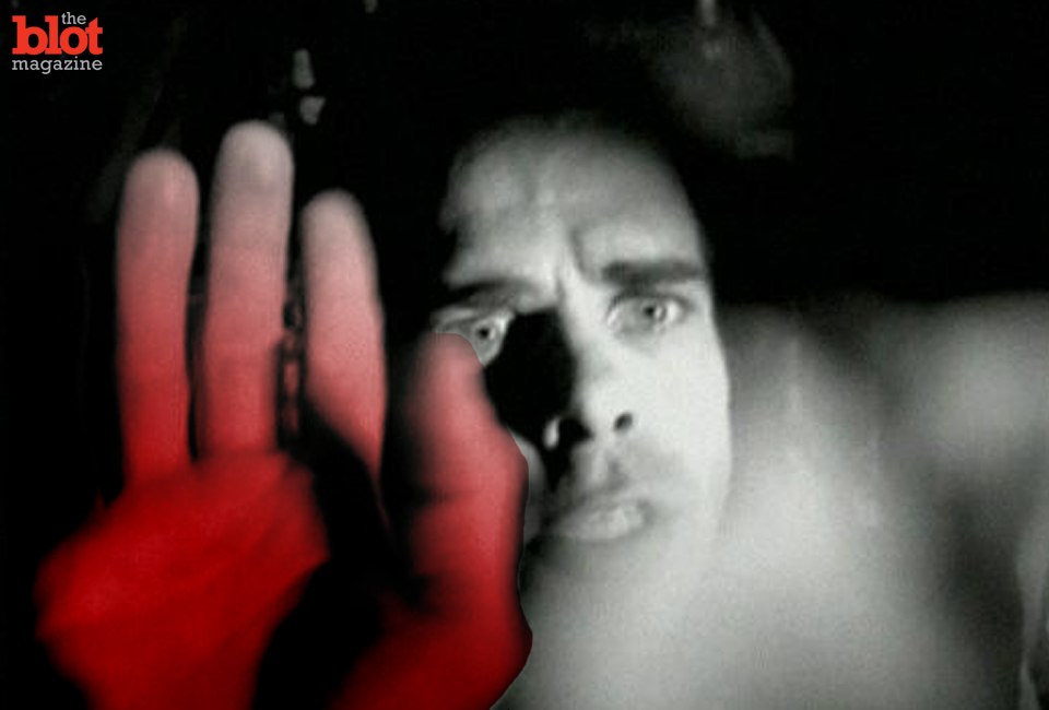 Nick Cave and The Bad Seeds' 'Red Right Hand' is just one of the spooky tracks we've got in store for your Halloween playlist ... be afraid, be very afraid ...