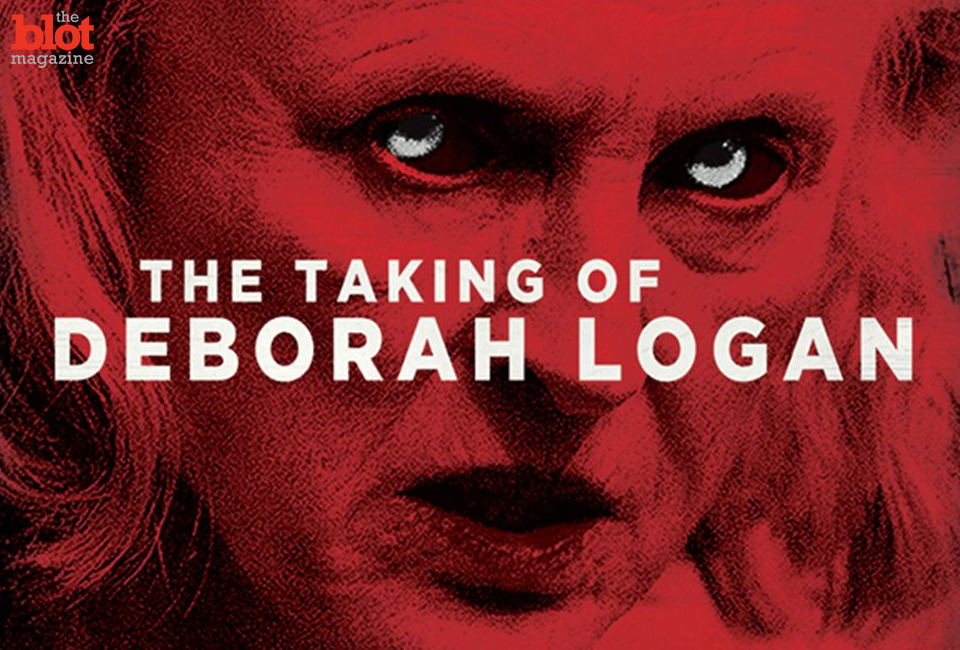 "Low-budget horror movie ""The Taking of Deborah Logan"" is a five-out-of-five-stars frightening thriller that should be at the top of any Halloween film fest. (Millennium Entertainment photo)"