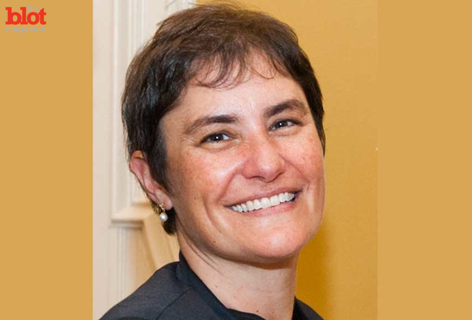Rabbi Deborah Waxman is first female rabbi to lead a Jewish congregation and a seminary. She is also the first lesbian in such a high level of leadership. (EPGN.com photo)
