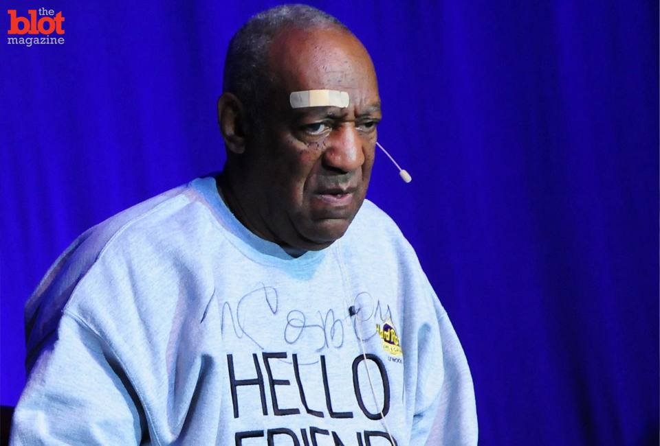 Bill Cosby's rape allegations raise the questions: Is he a serial rapist? Why don't victims tell? Writer Dorri Olds knows firsthand why they don't speak up. (© Splash News/Splash News/Corbis)