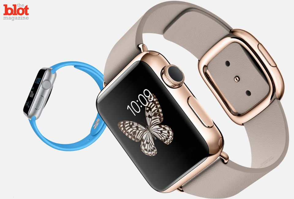 Our Gazelle Paulo won't be caught dead at a Black Friday sale, but that didn't stop him from rounding up the 10 best stylish, functional and fun deals like the must-have Apple Watch seen here.