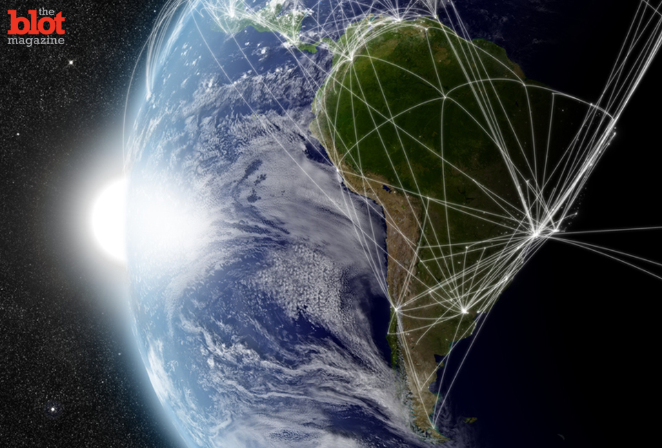 Upon learning of NSA surveillance, Brazilian President Dilma Rousseff will protect citizens' communications via a $100 million Internet cable to Portugal.