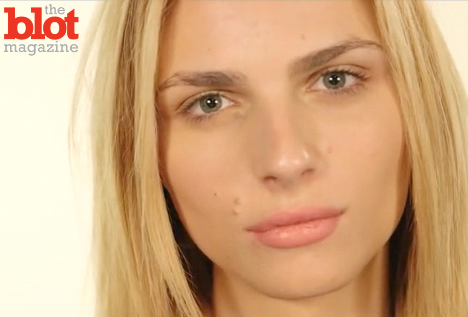 Arisce Wanzer interviews trans model Andreja Pejic about 'Andrej(A),' a Kickstarter-funded film about diversity and gender issues in the world and fashion.