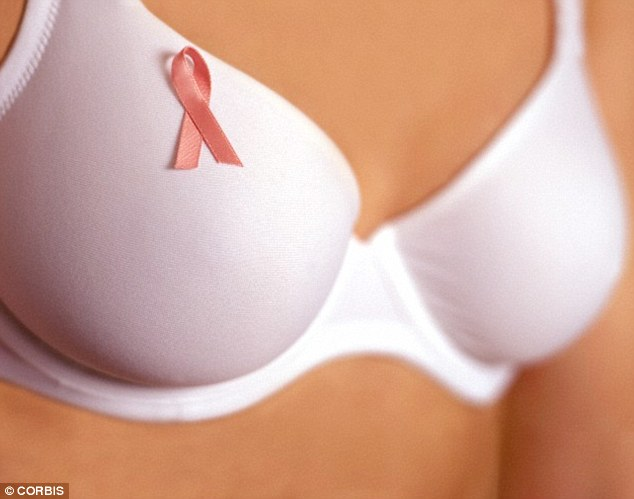 ARE WE USING TOO MUCH RADIATION TO TREAT BREAST CANCER