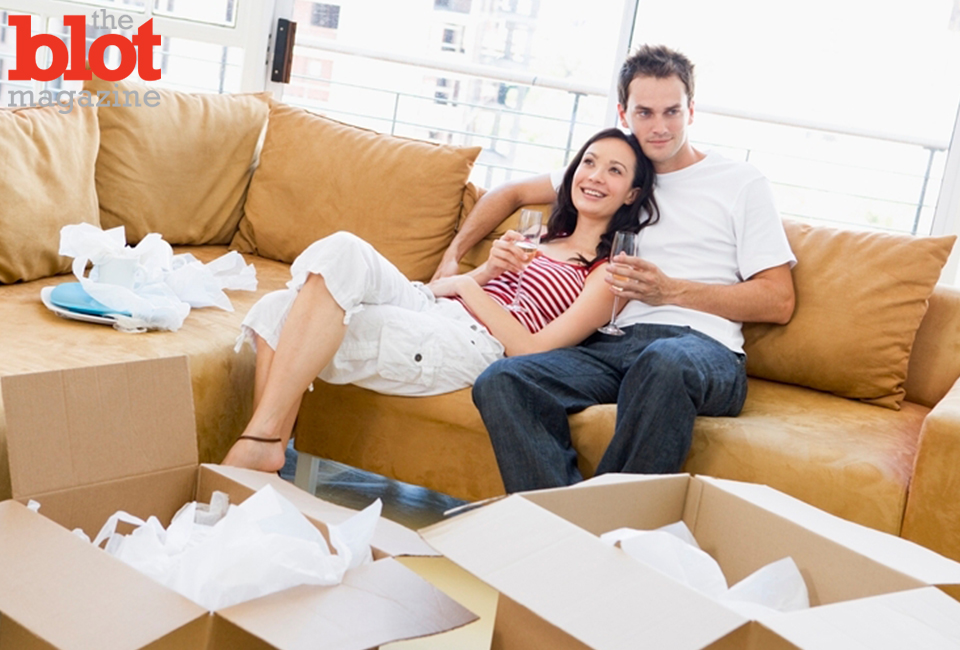 Moving is a bitch, especially a cross-country move, but with these helpful hints, you'll not only be ready, you'll get there in one, unstressed piece.