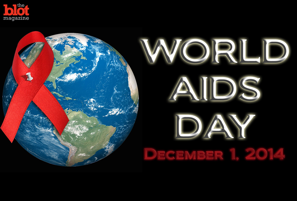 """As AIDS still claims millions of lives worldwide, the annual World AIDS Day aims for """"getting to zero,"""" a world without any deaths from the disease. (worldaidsdayhawaii.org image)"""