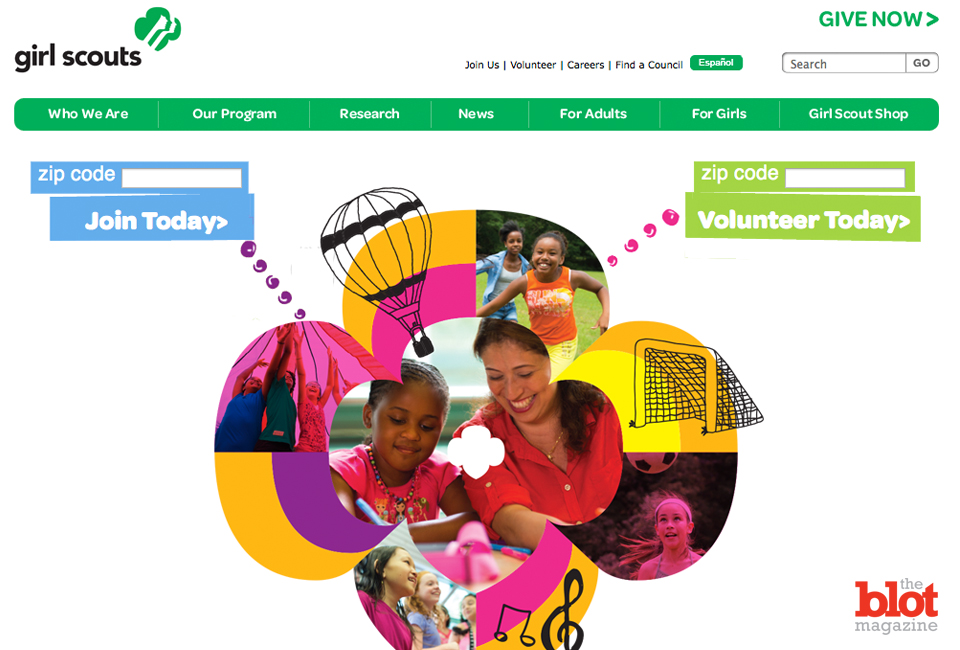 "Journalist Benjamin Wey applauds Girl Scouts for its newly announced ""Digital Cookie"" app — and helping teach young women valuable business skills."