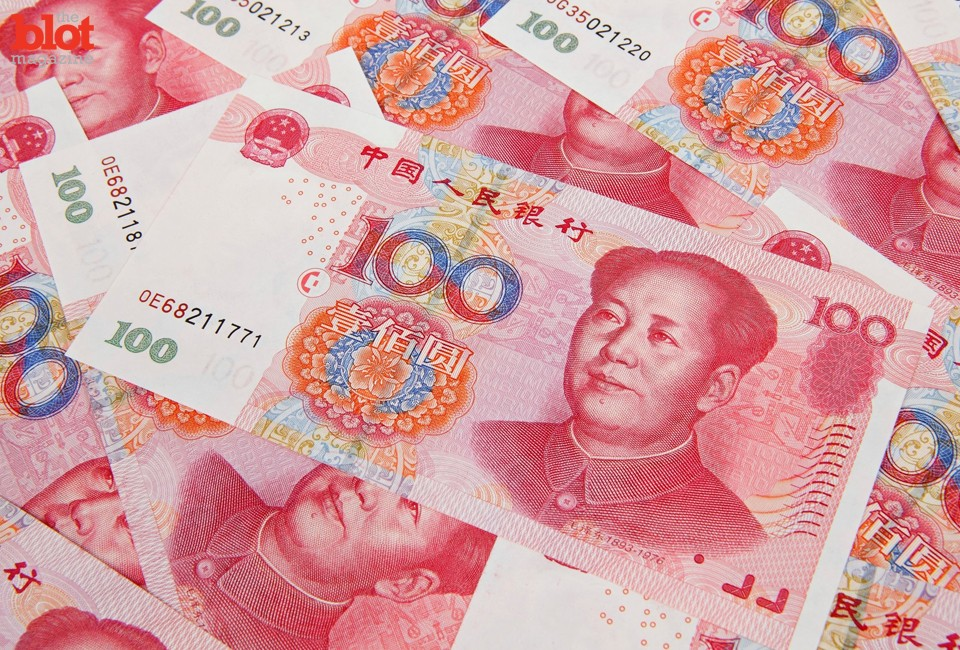 Journalist Benjamin Wey reflects on why the recent news that China has surpassed the U.S. in having the world's largest economy isn't really news at all.