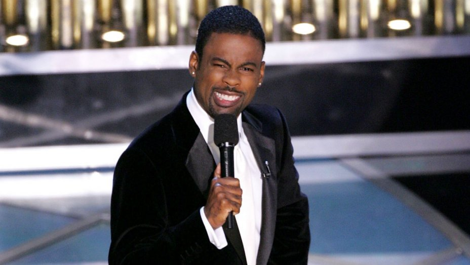 Chris Rock Says Hollywood Isn't Mexican Enough