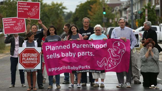 Leave-Planned-Parenthood-Alone Planned Parenthood