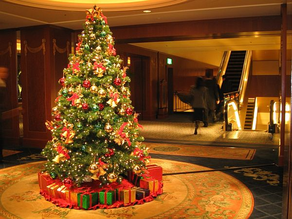 Our Favorite 'Charlie Brown' Christmas Trees