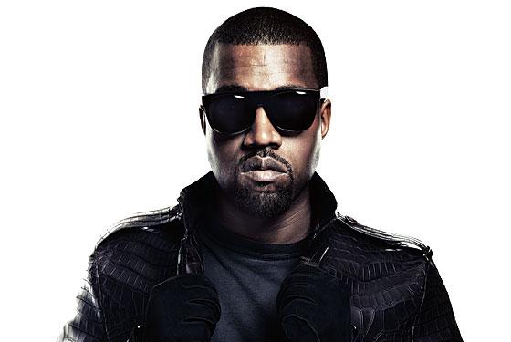 Rare Cuts Kanye West