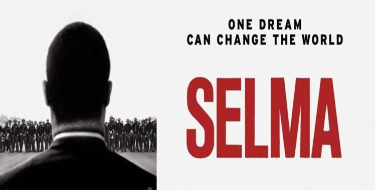 'Selma' Movie Reminds Us That Violence Isn't the Answer