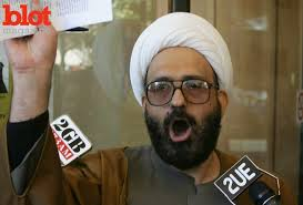 Officials criticize lenient bail laws that allowed self-proclaimed Muslim cleric Man Haron Monis, above, to take 16 hostages inside a Sydney cafe Monday. He and two others are now dead. (ABC.net/au photo)